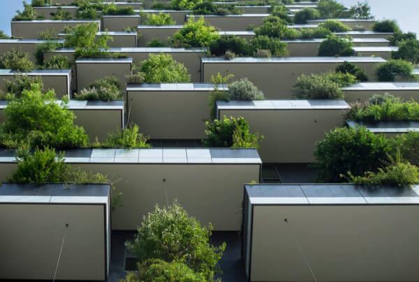 Nieuwbouw of renovatieproject - energievriendelijk