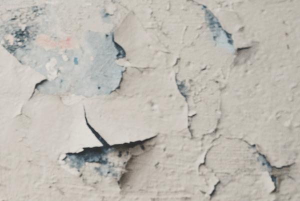Renovatie van vochtige muren