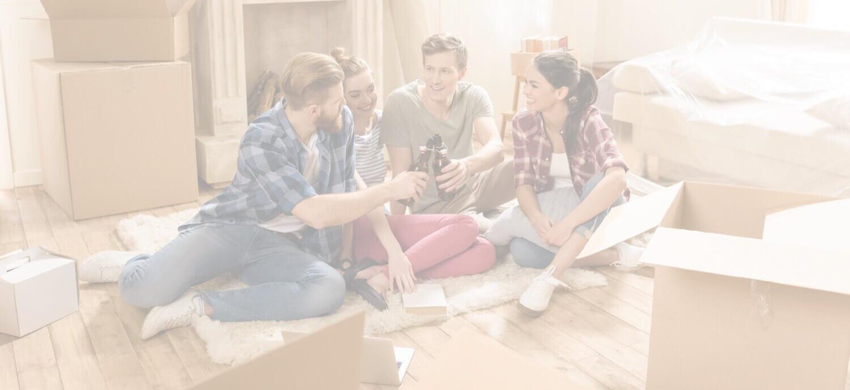 8 Nuttige tips over hoe besparen bij je verhuis