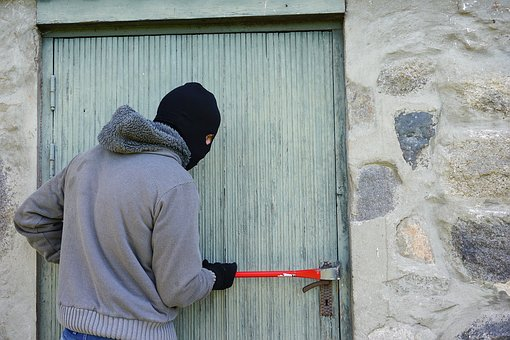 10 tips to burglar-proof your home – part 1