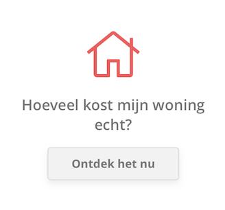 Hoeveel kost mijn woning echt?