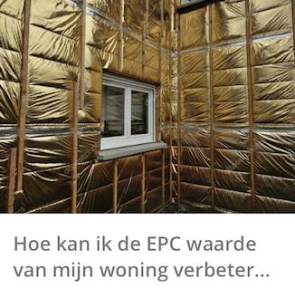Blog epc waarde