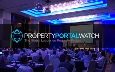 Co-libry X Property Portal Watch Conference in Bangkok