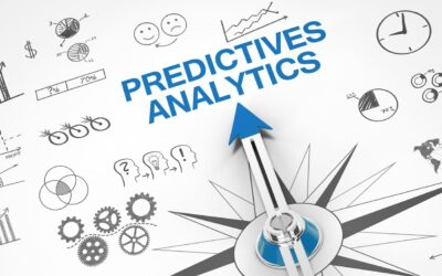How predictive analytics is transforming the real estate industry