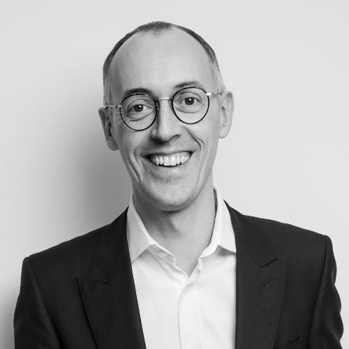 Xavier De Pauw