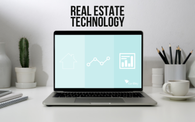 Real estate technology – What we have today and how we got here