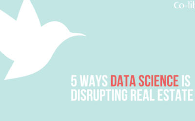 5 Ways Data Science Is Disrupting Real Estate