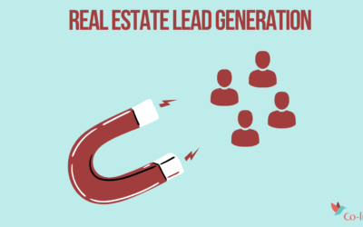 The best real estate lead generation ideas