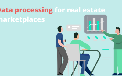 Data Processing for Real Estate Marketplaces
