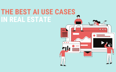 The best AI use cases in real estate