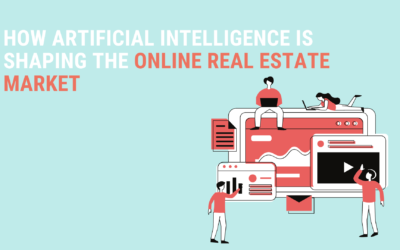 How Artificial Intelligence is Shaping the Online Real Estate Market